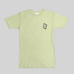 RIP N DIP THERAPY SS T-SHIRT SAGE