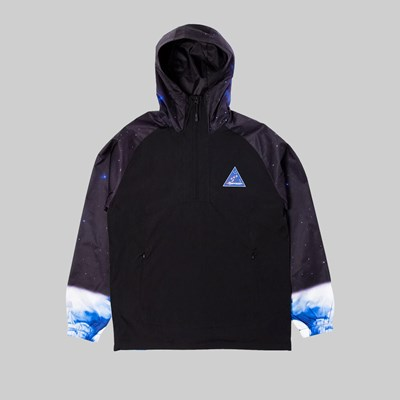 RIP N DIP GALAXY GYPSY JACKET BLACK