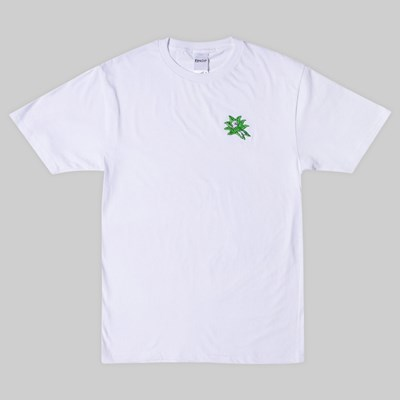 RIP N DIP TUCKED IN SS T-SHIRT WHITE