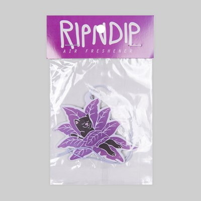RIP N DIP TUCKED IN AIR FRESHENER PURPLE