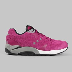 SAUCONY G9 CONTROL 'NEON NIGHTS' PACK WINE
