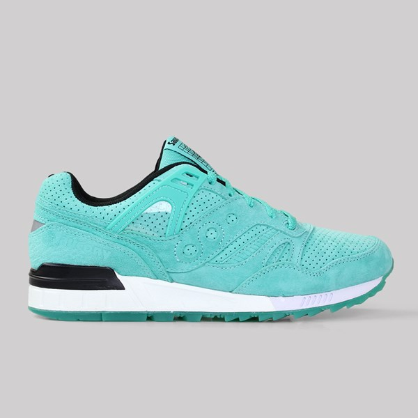 half off d47c3 51be3 SAUCONY GRID SD  NO CHILL  PACK ICE POP GREEN