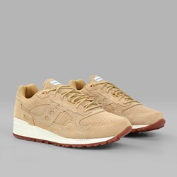 SAUCONY ORIGINAL SHADOW 5000 'PERF PACK' WHEAT