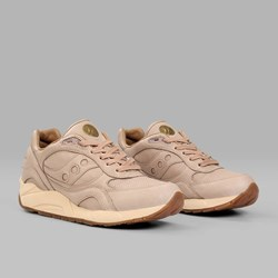 SAUCONY ORIGINAL 'VEG TAN PACK' G9 SHADOW 6