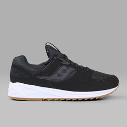 SAUCONY ORIGINALS GRID 8500 BLACK