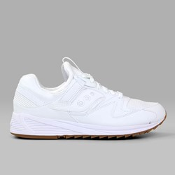 SAUCONY ORIGINALS GRID 8500 WHITE