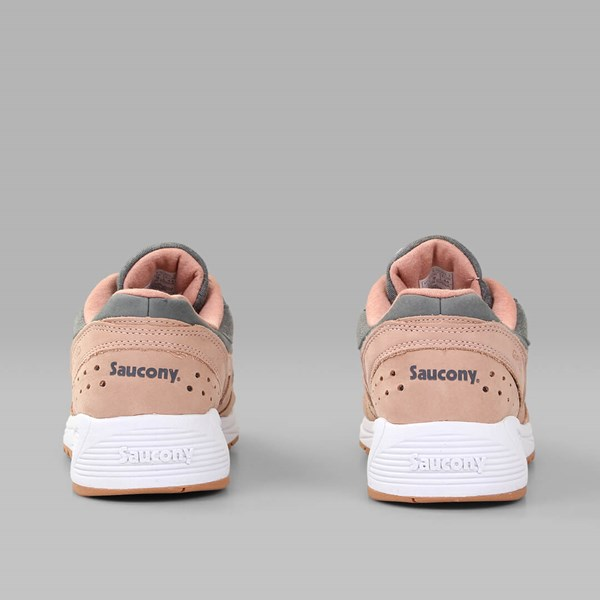 SAUCONY ORIGINALS 'SALMON' GRID 8000