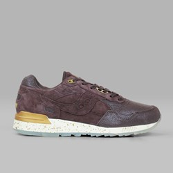 SAUCONY ORIGINALS SHADOW 5000 'CHOCOLATE PACK' DARK BROWN