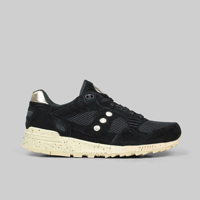 SAUCONY ORIGINALS SHADOW 5000 'SELECT' BLACK GOLD