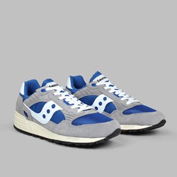SAUCONY ORIGINALS SHADOW 5000 VINTAGE GREY BLUE