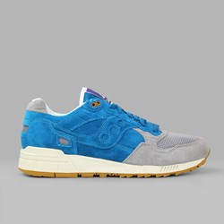 SAUCONY ORIGINALS X BODEGA SHADOW 5000 TEAL GREY