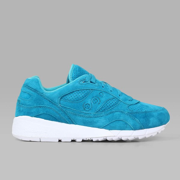 SAUCONY SHADOW 6000 'EGG HUNT PACK' EMERALD