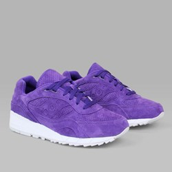 SAUCONY SHADOW 6000 'EGG HUNT PACK' PURPLE