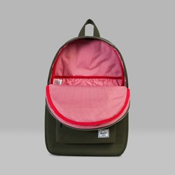 HERSCHEL SETTLEMENT BACKPACK FOREST NIGHT
