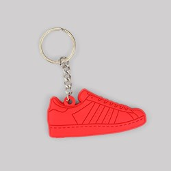 SNEAKERCHAINS ADIDAS SUPERSTAR TRIPLE RED