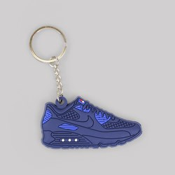 SNEAKERCHAINS NIKE AIR MAX 90 NAVY BLUE