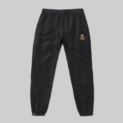 HELAS SOURCE TRACK PANT BLACK