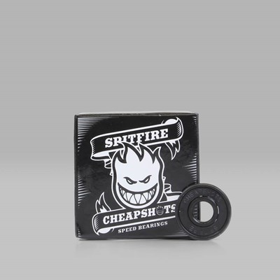 SPITFIRE CHEAPSHOTS BEARINGS 8MM