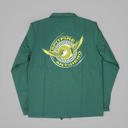 SPITFIRE X ANTI HERO CLASSIC EAGLE JACKET FORREST