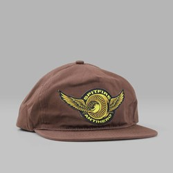 SPITFIRE X ANTI HERO CLASSIC EAGLE SNAPBACK