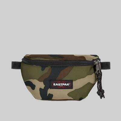EASTPAK SPRINGER BAG CAMO