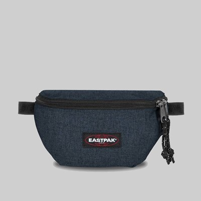 EASTPAK SPRINGER BAG TRIPLE DENIM
