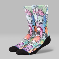 STANCE X KEVIN LYONS MONSTER PARTY SUB