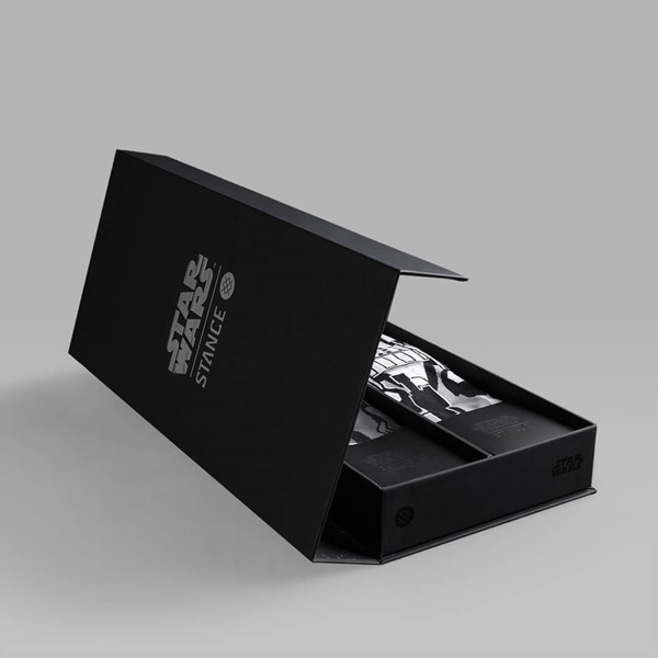 STANCE X STAR WARS DARK SIDE 6 PACK BOX SET