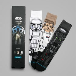 STANCE X STAR WARS ROUGE ONE 3 PACK BOX SET