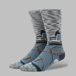 STANCE X STAR WARS THE LAST JEDI 'ASTROMECH' SOCKS