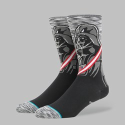 STANCE X STAR WARS THE LAST JEDI 'DARKSIDE' SOCKS