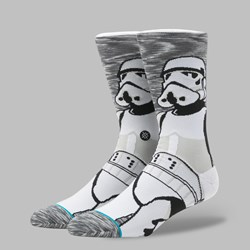 STANCE X STAR WARS THE LAST JEDI 'EMPIRE' SOCKS