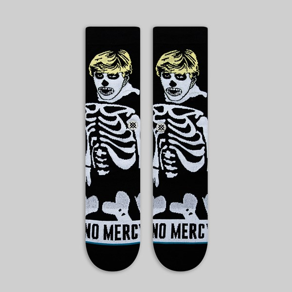 STANCE X THE KARATE KID 'NO MERCY' BLACK