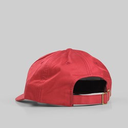 STUSSY STOCK LOW PRO CAP ROSE