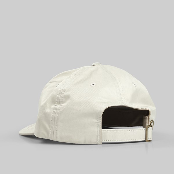 STUSSY STOCK LOW PRO CAP TAN