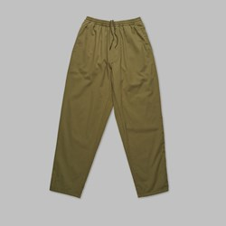 POLAR SKATE CO. SURF PANTS DUSTY OLIVE