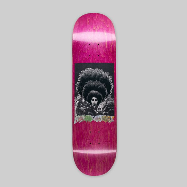 FUCKING AWESOME SAGE ELSESSAR 'HAIR' DECK 8.38""