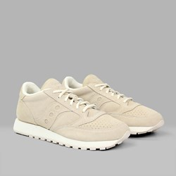 Saucony Originals Premium Jazz Original Suede Cream