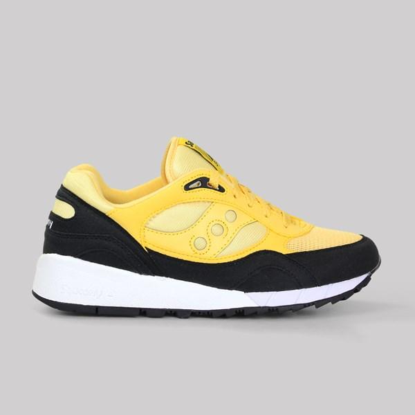 huge discount 0cde4 0959b Saucony Shadow 6000 'Betta' Pack Yellow | SAUCONY ...