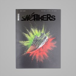 Sneakers Magazine Issue 32