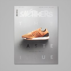 Sneakers Magazine Issue 33