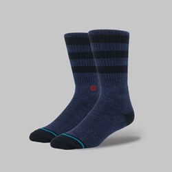 Stance Roxbury Socks Navy