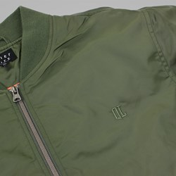 THE QUIET LIFE MIDDLE OF NOWHERE JACKET ARMY