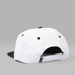 THEORIES OF ATLANTIS 33RD DEGREE 6 PANEL CAP WHITE