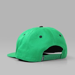 THEORIES OF ATLANTIS 33RD DEGREE CAP GREEN
