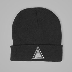 THEORIES OF ATLANTIS THEOROMID BEANIE BLACK