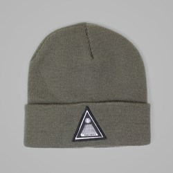 THEORIES OF ATLANTIS THEOROMID BEANIE OLIVE