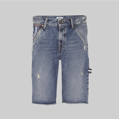 TOMMY JEANS CARPENTER SHORT AMERICANA