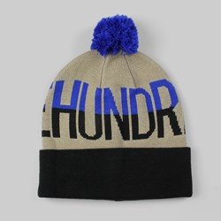 The Hundreds Tone Beanie Khaki