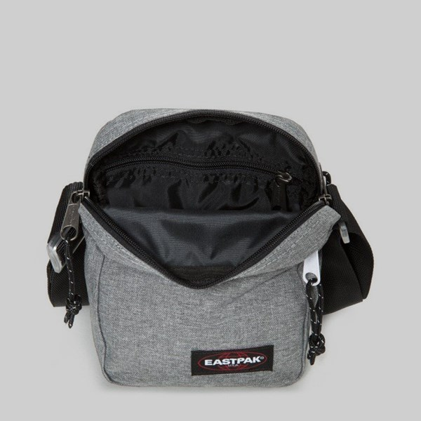 EASTPAK THE ONE BAG FROSTED GREY